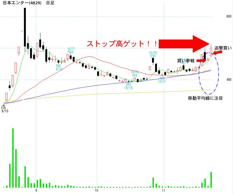 日本エンター